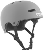 TSG Evolution Solid Colours BMX / Skate Helmet