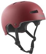 TSG Evolution Solid Colours BMX / Skate Helmet