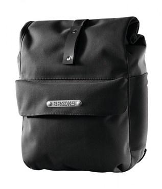 Brooks Norfolk Front Pannier Bag