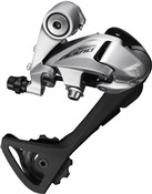 Shimano RD-T4000 Alivio 9-Speed Rear Derailleur - SGS - Top Normal