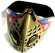 Respro Cinqro Anti-Pollution Mask