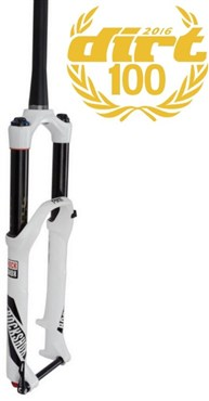 "RockShox Pike RCT3 26"" MaxleLite15, Dual Position Air 160, Crown Adj, Disc"