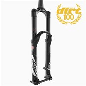 "RockShox Pike RCT3 - 29"" MaxleLite15 - Solo Air 140 -  Alum Str - Tapered - 51 offset - Disc  2016"