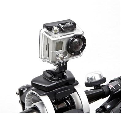 Thule Pack n Pedal Action Camera Mount | Kameraer > Tilbehør
