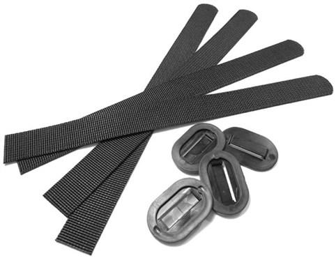 Thule Pack n Pedal Rack Mounting Strap Kit