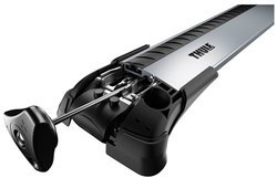 Thule 9585 WingBar Edge System For Railing - Medium / Long