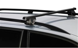 Thule 784 Smart Rack With 118 cm Roof Bars