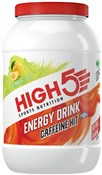 Product image for High5 Energy Drink Caffeine Hit 1.4kg