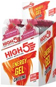 Product image for High5 Energy Gel Caffeine