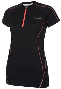 Dare2B Womens Revel Short Sleeve Jersey SS16
