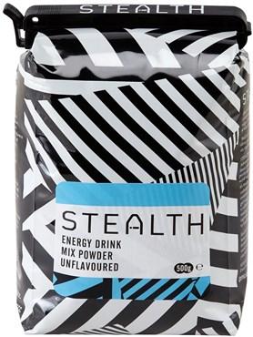 Secret Training Stealth Energy Powder - Unflavoured - 1 x 500g