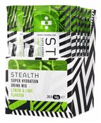 Secret Training Stealth Super Hydration Drink Mix Powder - 14g x Box of 20