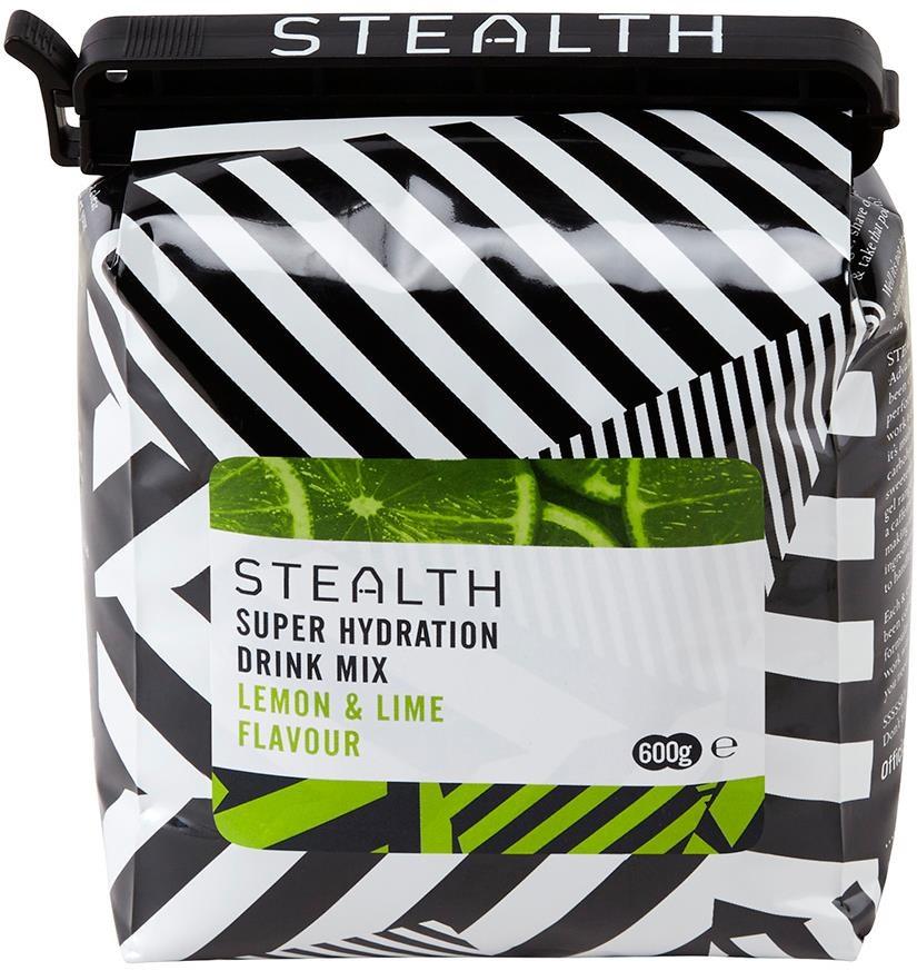 Secret Training Stealth Super Hydration Drink Mix 600g | Energy drinks