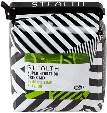 Secret Training Stealth Super Hydration Drink Mix 600g