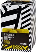 Secret Training Stealth Whey Recovery Powder Sachets