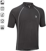 Product image for Tenn Sprint Short Sleeve Cycling Jersey