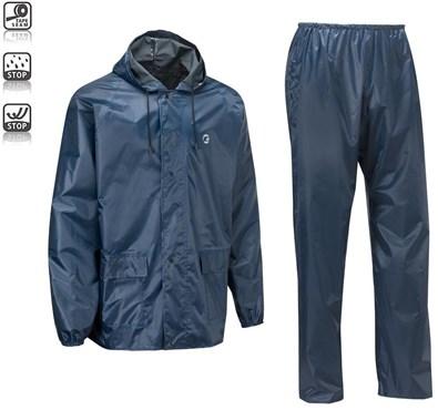 Tenn Unisex Waterproof Outdoor JacketandTrouser Set