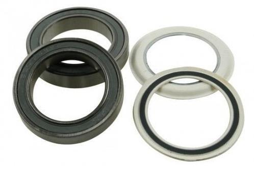 Campagnolo P/T CX Bearings - Seals Set (2pcs)