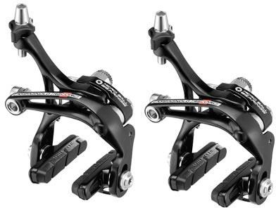 Campagnolo Record Dual Pivot Brake Calipers | Brake calipers