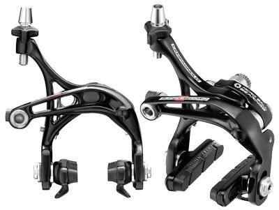 Campagnolo Super Record Dual Pivot Brake Calipers