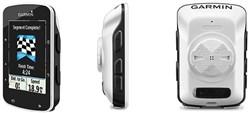 Garmin Edge 520 GPS Enabled Computer - Speed, Cadence and HRM Bundle