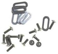 Product image for Campagnolo Pro Fit Cleat Screw Set