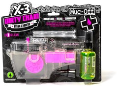 Muc-Off X-3 Chain Machine Cleaner