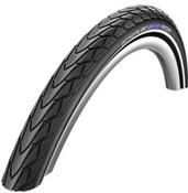 Product image for Schwalbe Marathon Racer RaceGuard E-25 SpeedGrip Performance Wired Tyre