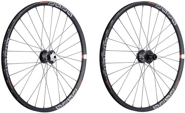 E-Thirteen TRS Race 29 inch Enduro/All Mountain MTB Wheelset