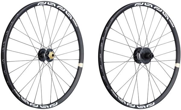 E-Thirteen TRS+ 29 inch Trail/Enduro AM MTB Wheelset - 32 Hole