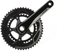 Product image for SRAM Rival22 Crank Set BB30 Yaw - Bearings NOT incl