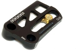 E-Thirteen XCX Backplate Shimano E-Type & SRAM S3