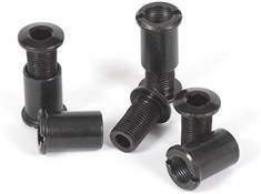 E-Thirteen 15mm Chainring Bolt Kit