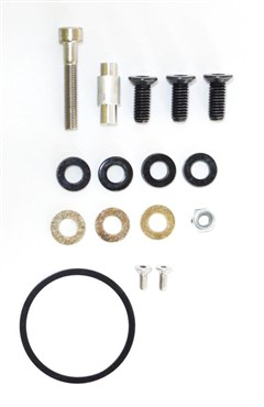 E-Thirteen Heim 3RS Bolt Kit | nuts_and_bolts_component