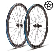 Reynolds Assault SLG Tubular Disc Road Wheels