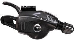 SRAM XX1 11 Speed Trigger Shifter Rear With Discrete Clamp
