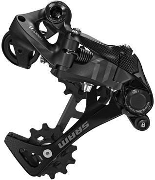 SRAM X01 Rear Derailleur - Type 2.1 - 11 Speed