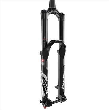 "RockShox Lyrik RCT3 - 27.5"" 15x100 Solo Air 160mm - Disc"