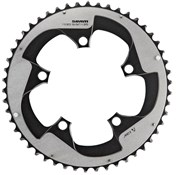 Product image for SRAM Road Chain Ring 50T 11 Speed Yaw S3 Hidden Bolt/Non-Hidden Bolt 110 - 5mm BB30 or GXP (50-34)