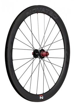 Novatec R5 Carbon Road Wheelset