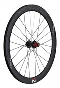 Novatec R5 Carbon Clincher Road Wheelset