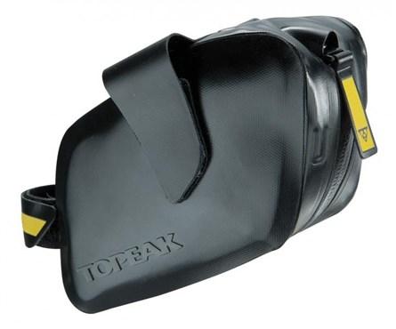 Topeak DynaWedge Waterproof Saddle Bag - Small