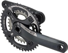 SRAM X-9 BB30 2.2 10sp Crank (Bearings Not Included)