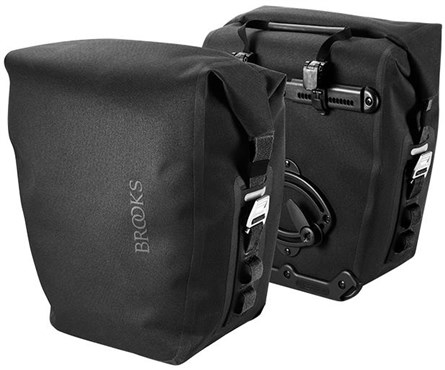Brooks Lands End Rear Pannier Bag