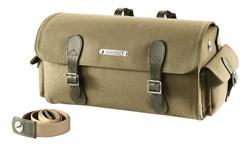 Brooks Glenbrook Saddle Holdall Bag