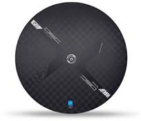 Pro Carbon Textreme Disc Rear Tubular Wheel For 10/11 Speed