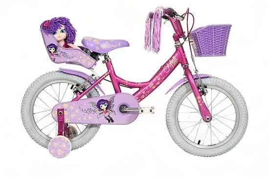 Raleigh Molli 16w Girls 2019 - Kids Bike