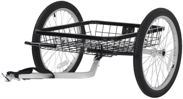 Outeredge Trailer Mesh Basket Only