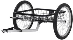 Product image for Outeredge Trailer Mesh Basket Only