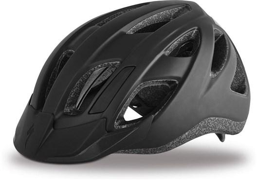 Specialized Centro Urban LED Helmet 2018
